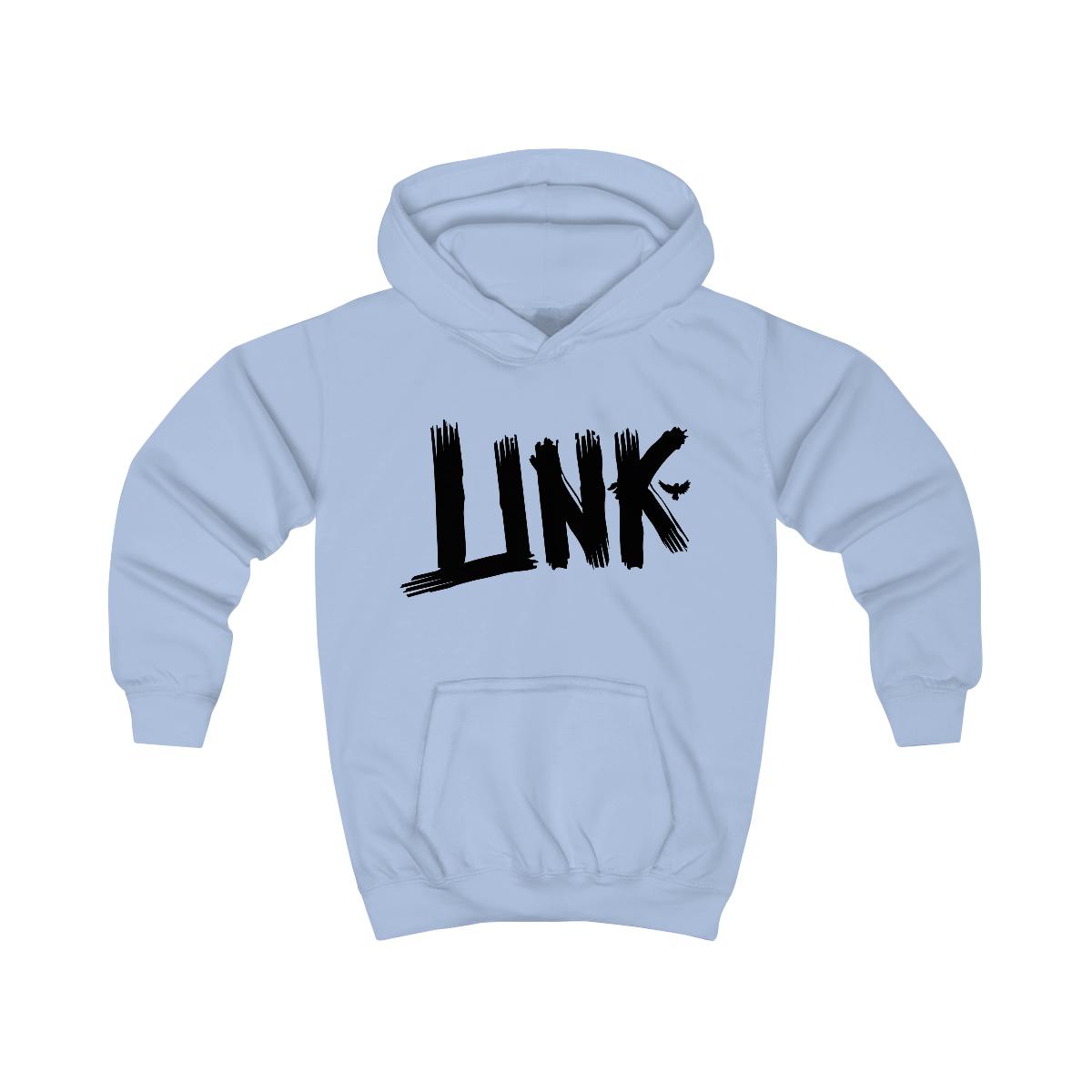KIDS LINK Hoodie