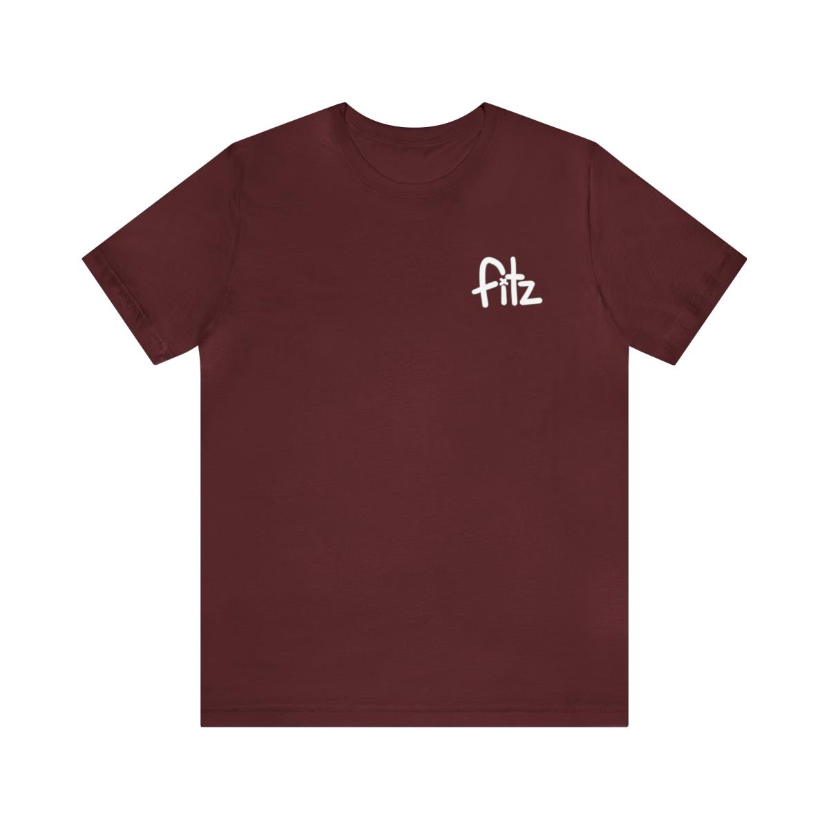 """""""Fitz"""" T-Shirt"""