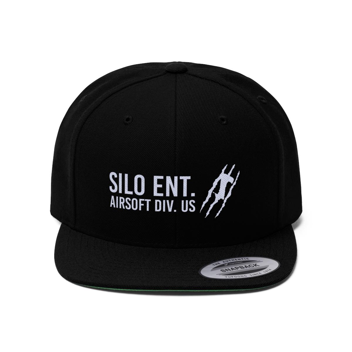 Silo Snapback