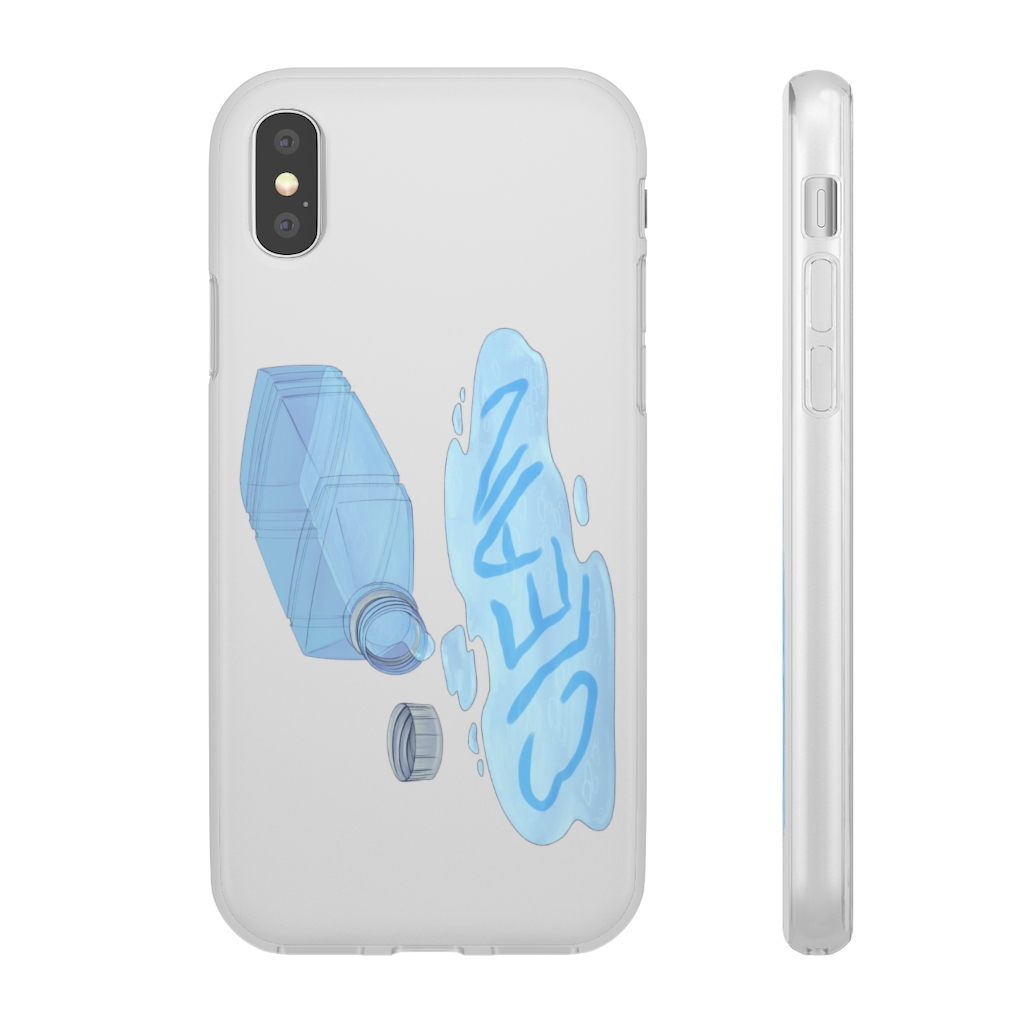 Clean Water Phone Case