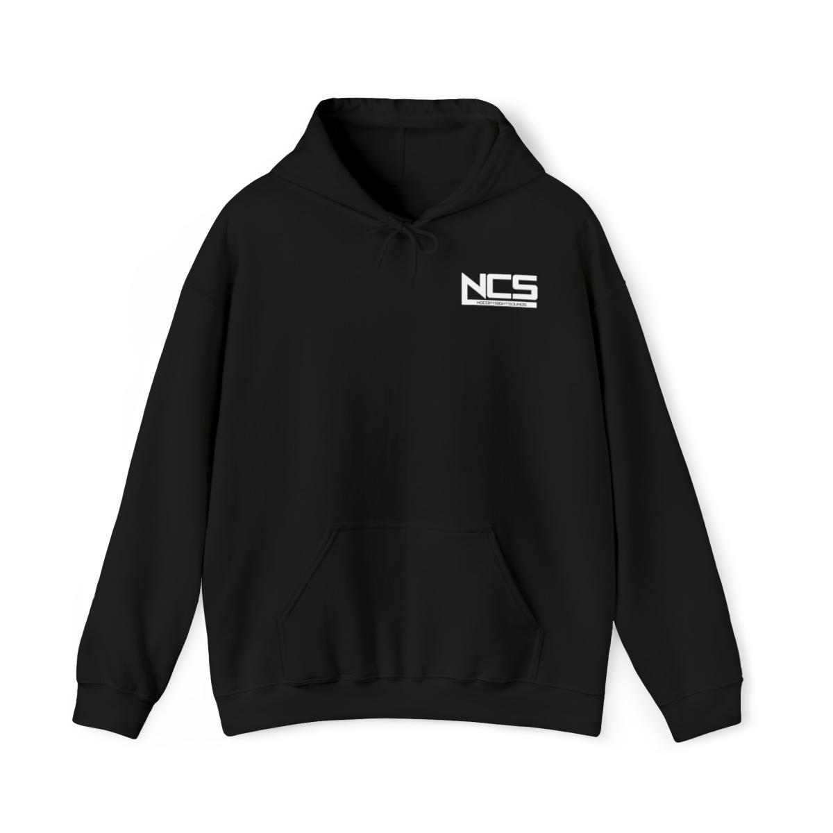 Official NCS Hoodie - Black