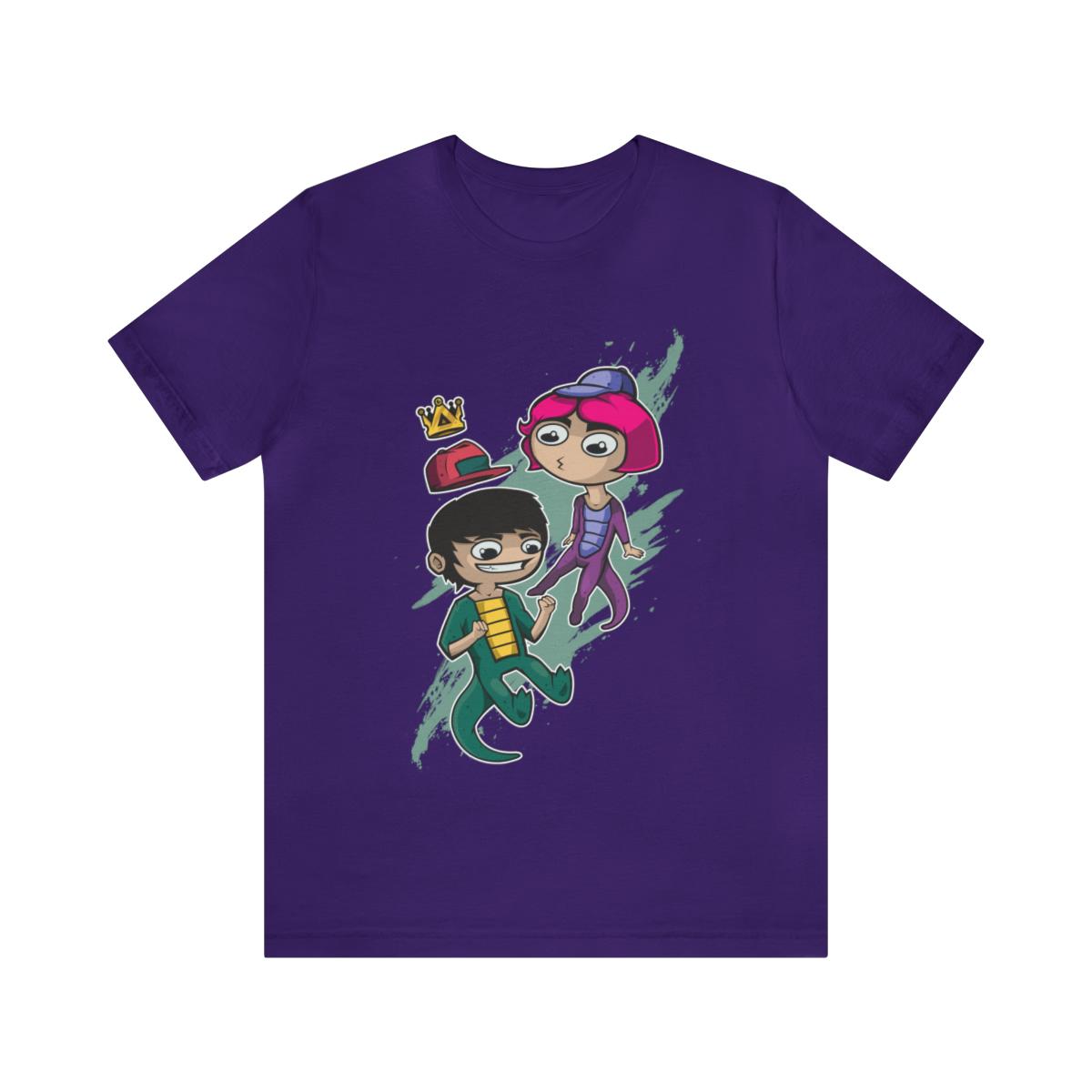 Leafy x Femmy T-Shirt