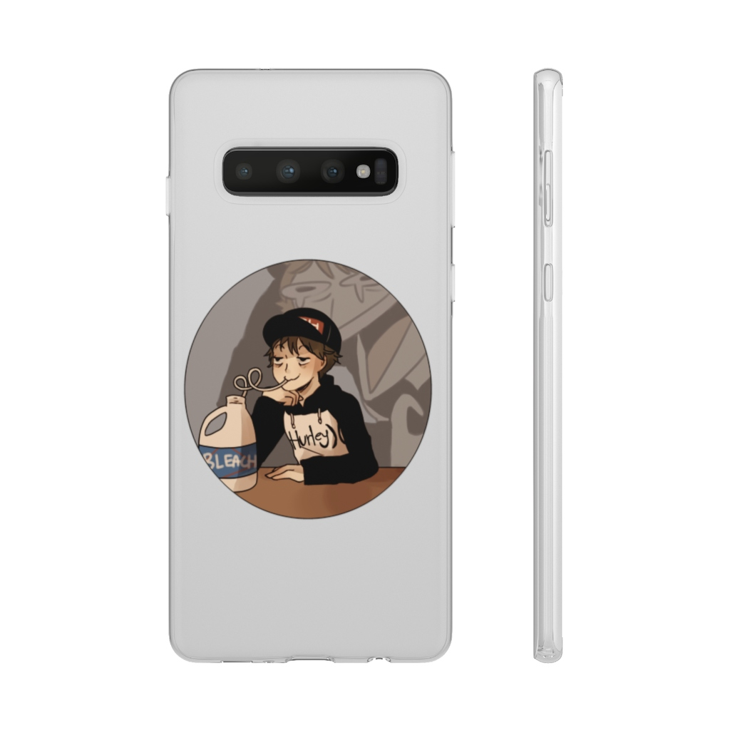 Bleach Flexi Phone Case