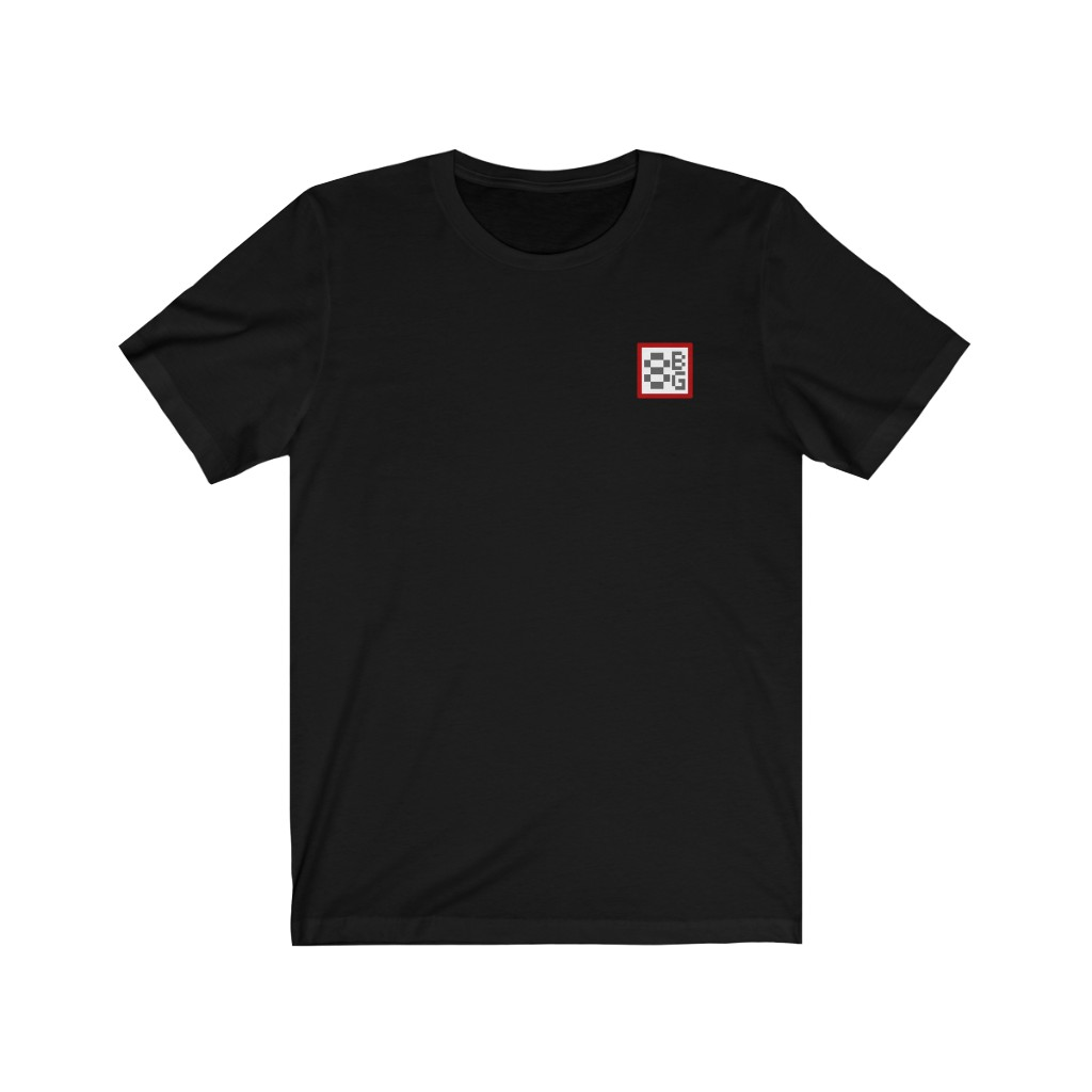 8Bit Gaming Official T-Shirt