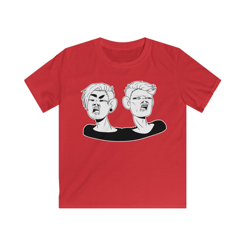 KIDS DERP T-Shirt