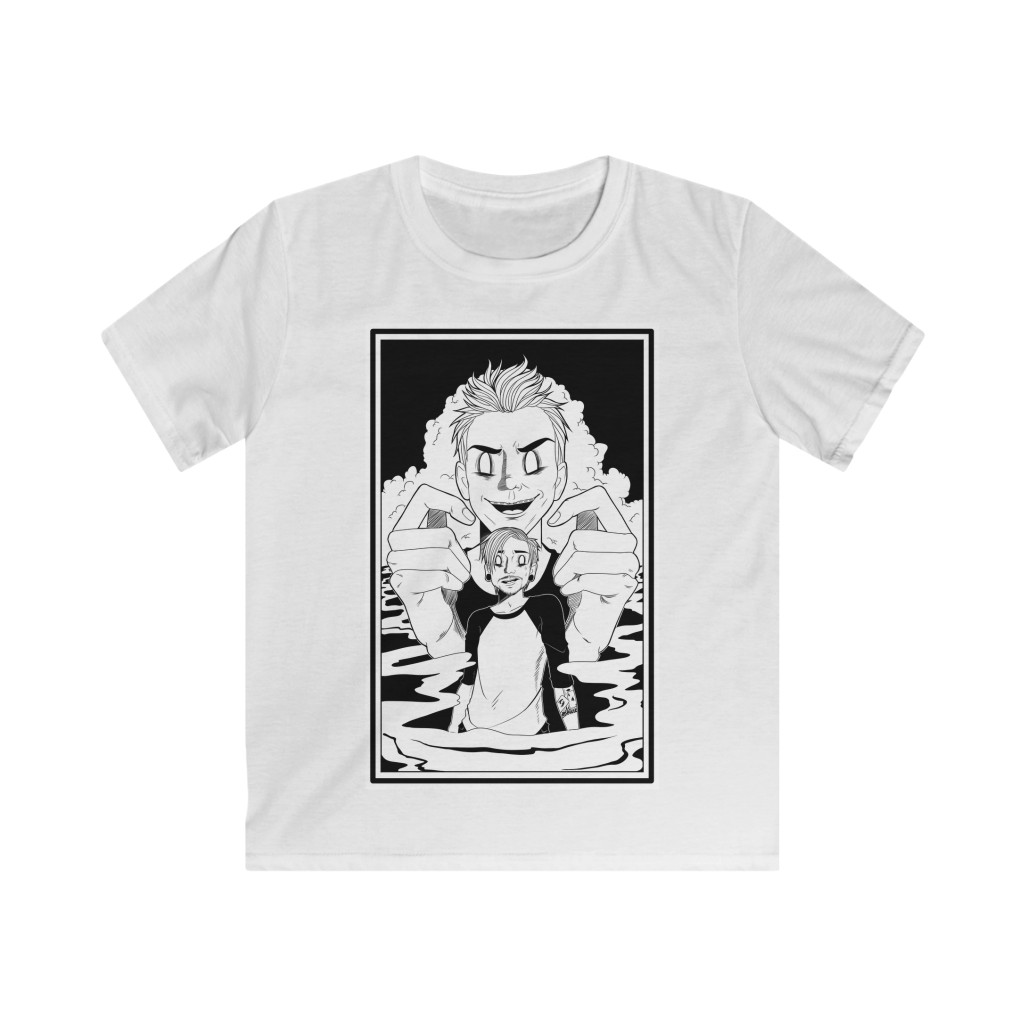 KIDS HORROR T-Shirt