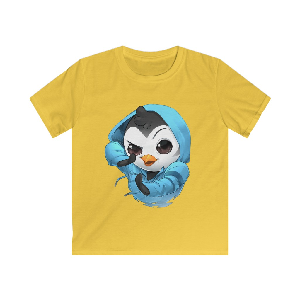 KIDS Official Jaayy T-Shirt