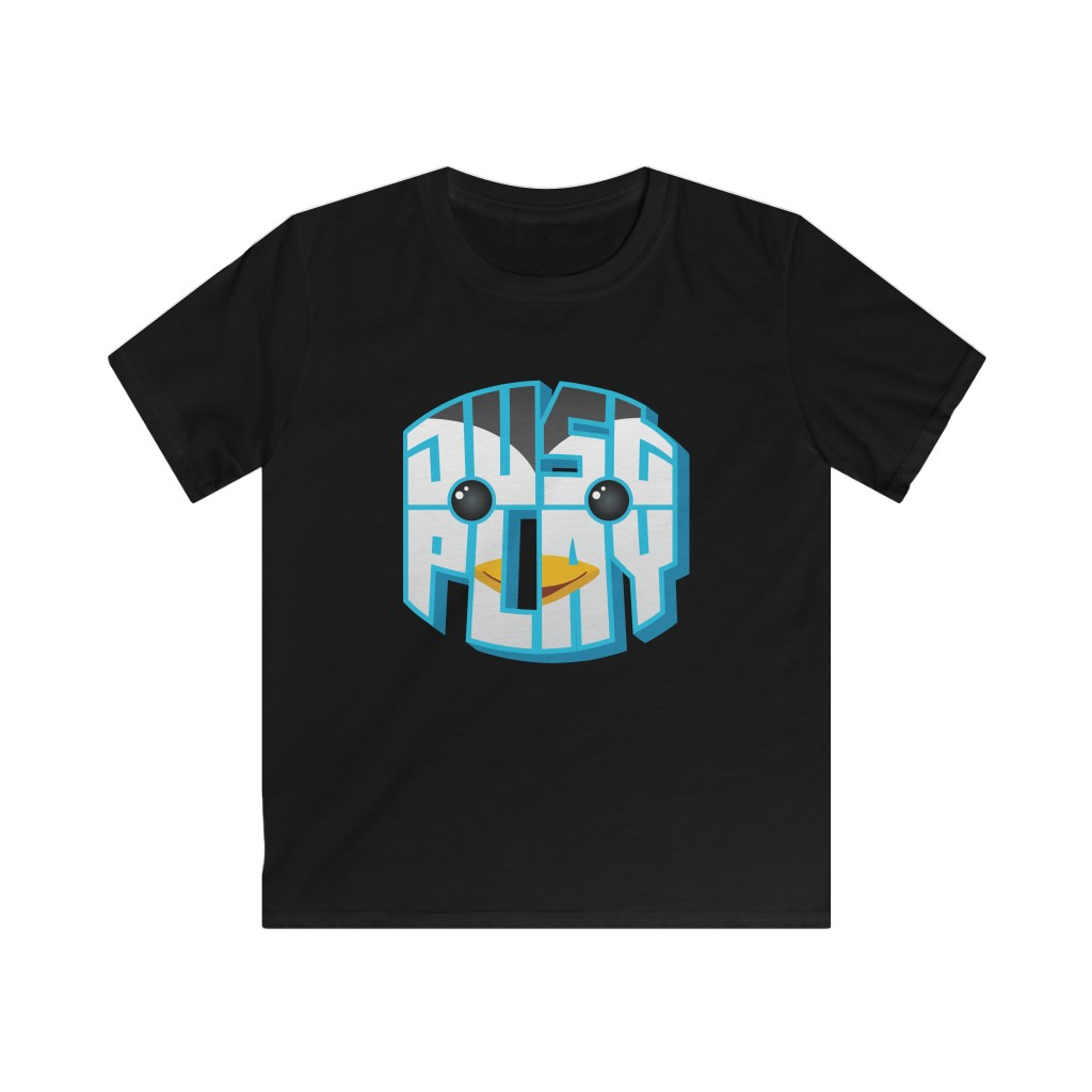 KIDS Just Play T-Shirt
