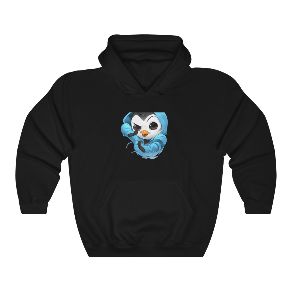Official Jaayy Hoodie
